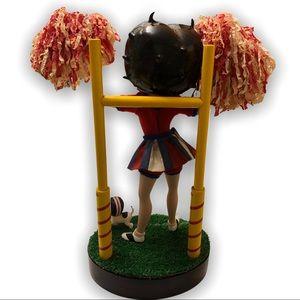 Betty Boop Other - Betty football football figures